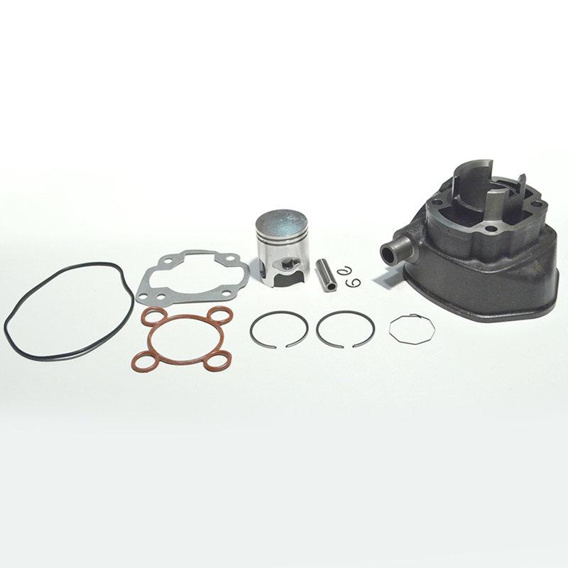 Yamaha Aerox 50cc cilindra grupa 40mm