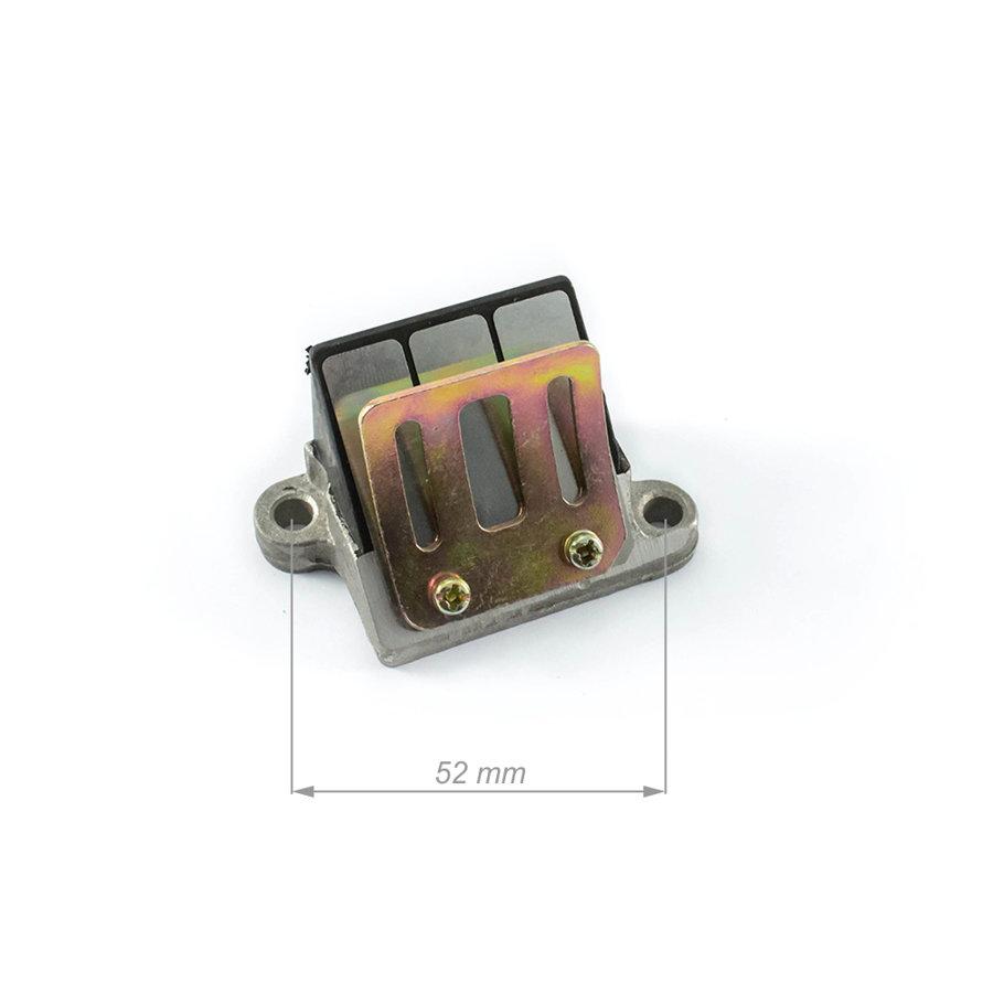 Vārstu membrānu bloks Suzuki AD/AG 50
