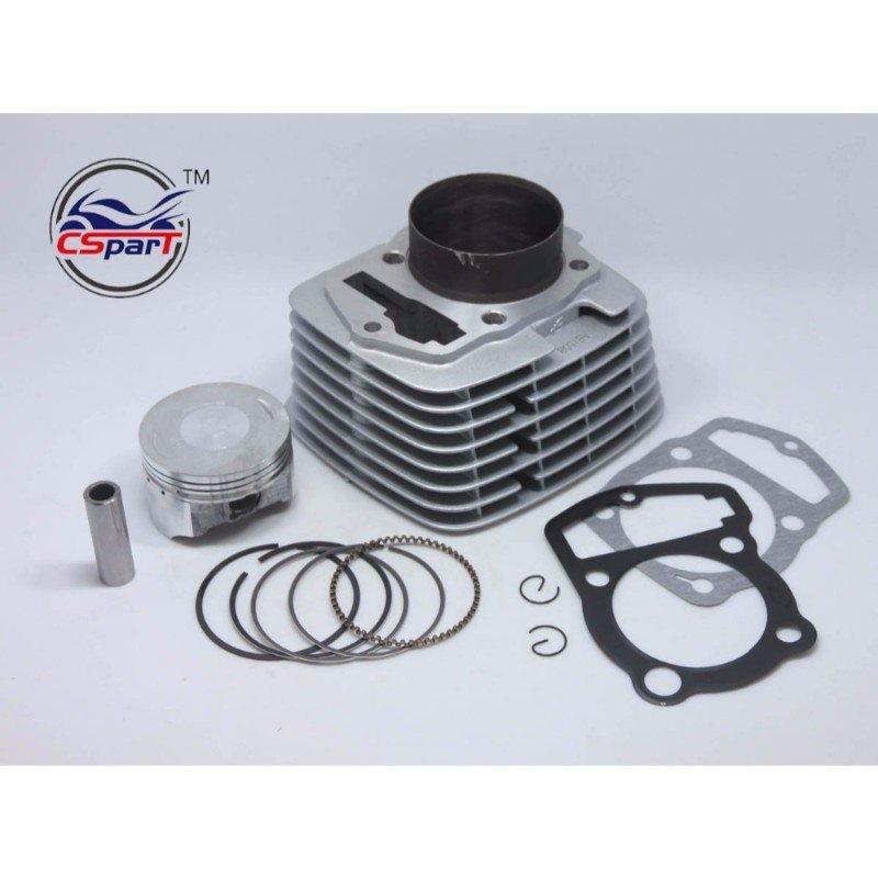 ATV 150cc CG cilindra grupa 61.5mm