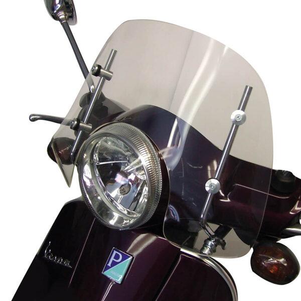 Vējstikls Vespa LX