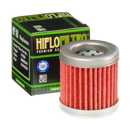 Eļļas filtrs HF111
