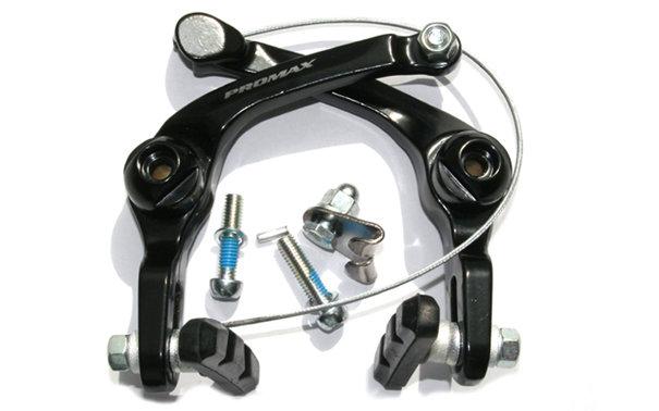 Aizmugurējas bremzes BMX Promax U980R