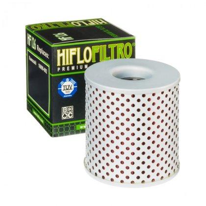 Eļļas filtrs HF126