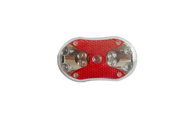 Aizmugurējais lukturis Eastpower EBL006