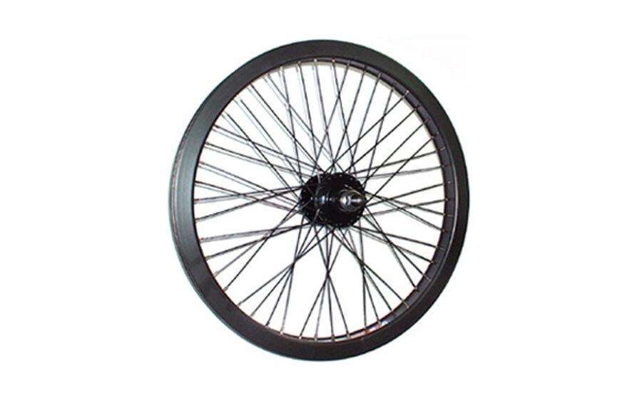 """Aizmugurējais ritenis 20"""", BMX"""