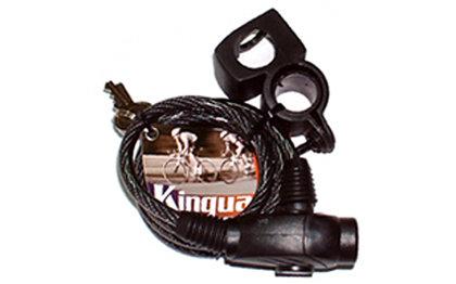 Velo slēdzene Kinguard 120 cm