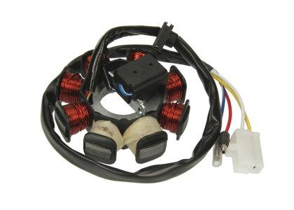 Ģenerators 4T 50cc