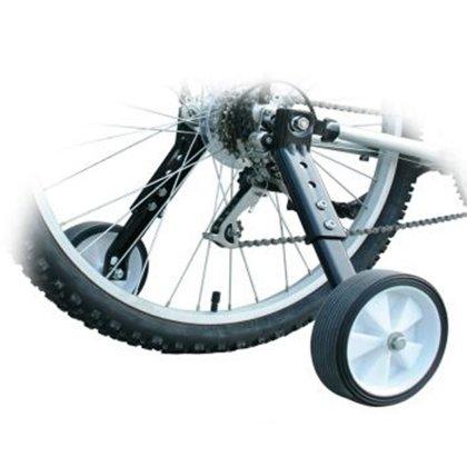 """Atbalsta riteņi 20-26"""" velosipēdiem ar ātrumiem"""