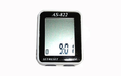Velo dators Assize AS-822