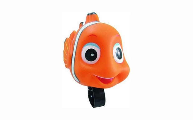 Zvaniņš CTM zivtiņa