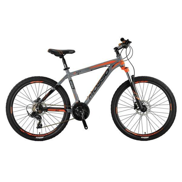 26'' velosipēds MOSSO Wildfire