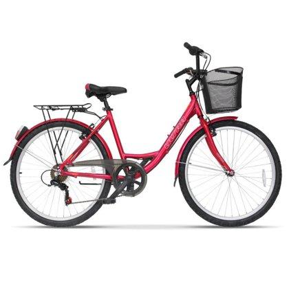 26'' sieviešu velosipēds Ultra Riviera