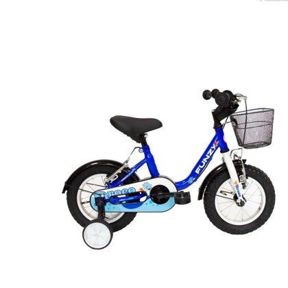 12'' bērnu velosipēds Funzy Droco