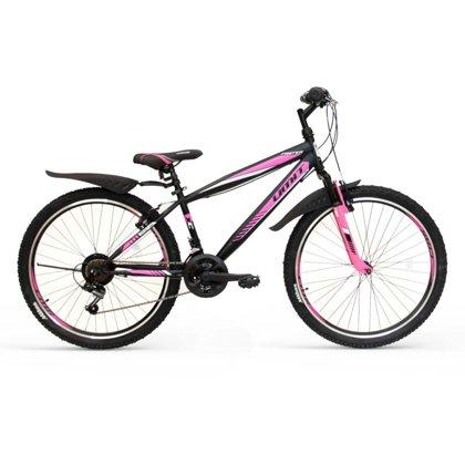 26'' velosipēds Umit Faster Lady