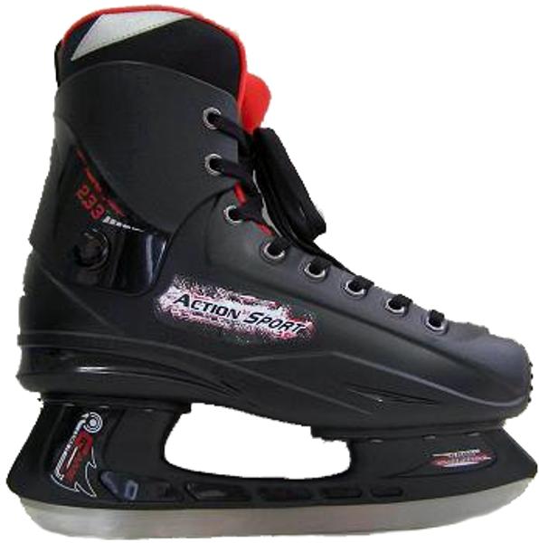 Hokeja slidas Action Game