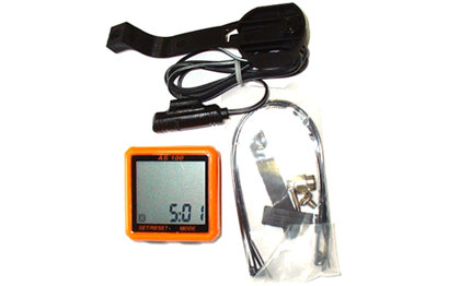 Velo dators Assize AS-100