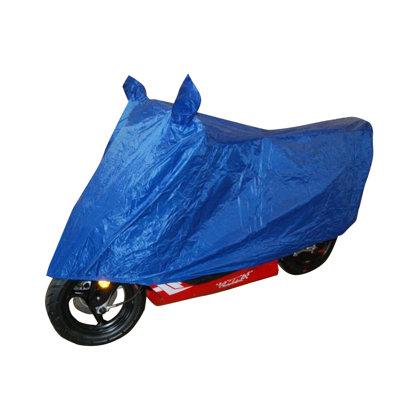 Pārsegs motorolleram