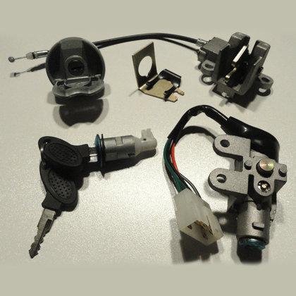 Atslēgu komplekts BT 49QT9