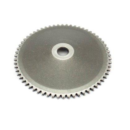 Variatora disks 4T 50cc