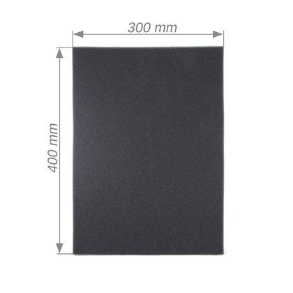 Gaisa filtra porolons 30x30cm