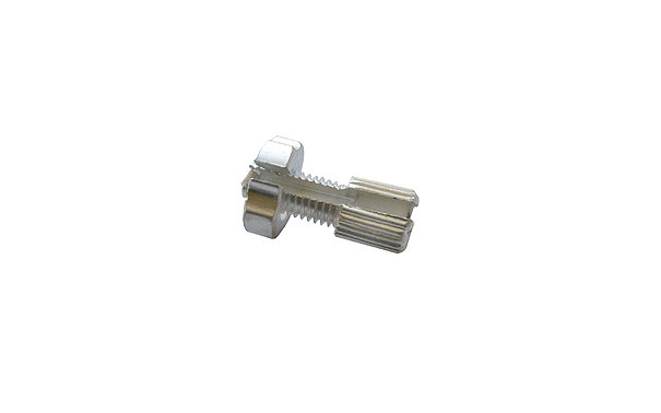 Bremžu troses spriegotajā  skrūve 7 mm