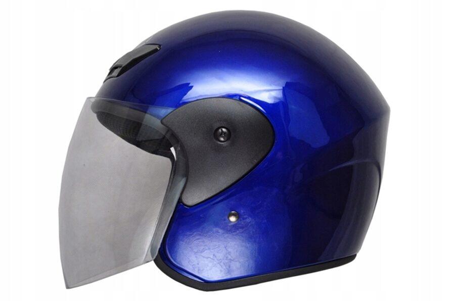 Ķivere AWINA OPEN FACE TYPE-8661 BLUE L W/O ECE