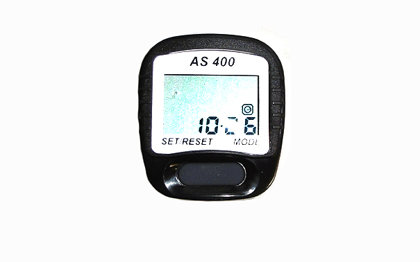Velo dators Assize AS-400