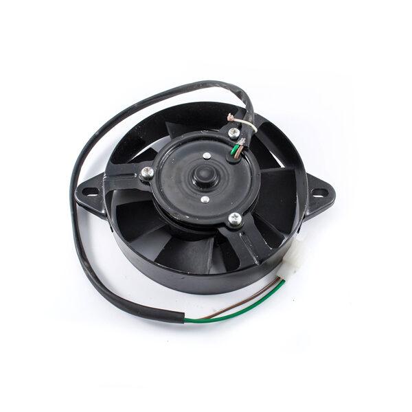 ATV dzesēšanas ventilators