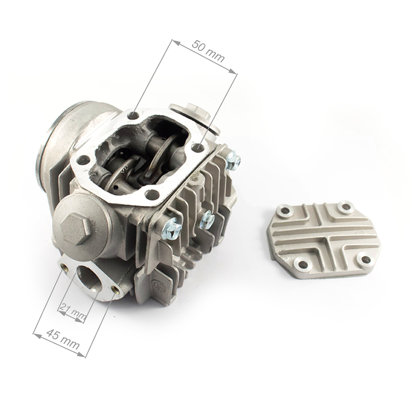 Cilindra galva ATV 70 47 mm