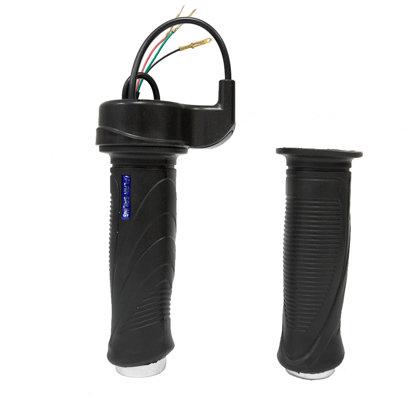 Mini ATV elektriskais gāzes rokturis