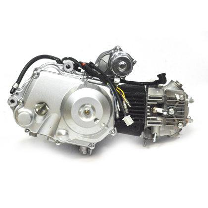 ATV 125cc dzinējs 1+1