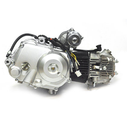 Dzinējs ATV 125cc 3+1