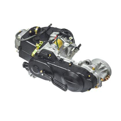 Dzinējs GY6 80cc 10''
