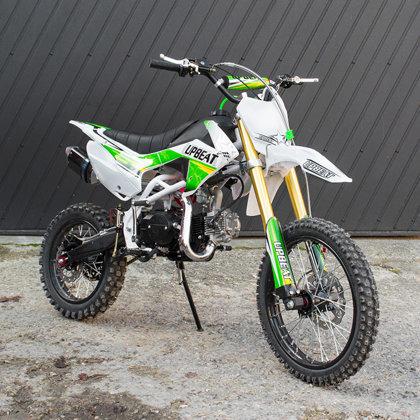 Krosa motocikls DB125-CRF70B (14-17'' riteņi)