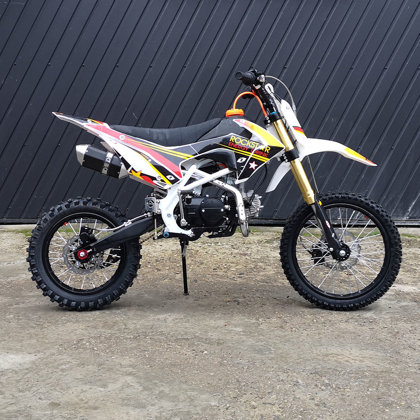 Krosa motocikls ABTDB125-CRF110 (14-17'' riteņi)
