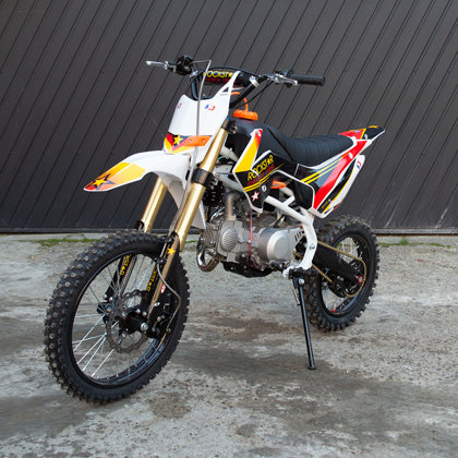Krosa motocikls ABTDB140-CRF110 (14-17'' riteņi)