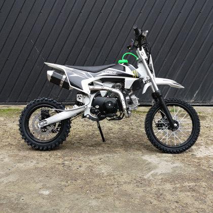 Krosa motocikls ABTDB125-1 (12-14'' riteņi)