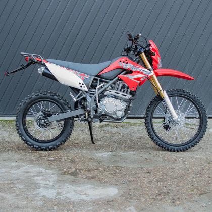 Krosa motocikls Defender 150cc