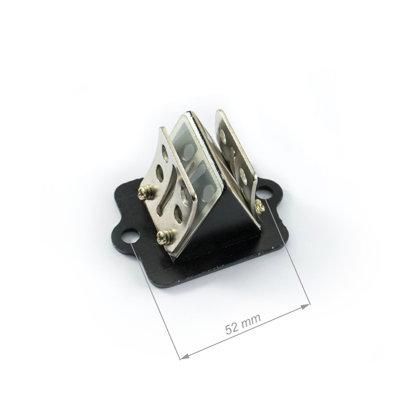 Membrāna motoram PIAGGIO, GILERA RUNNER, TYPHOON 01