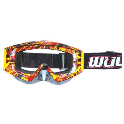 Brilles WULFSPORT GEO