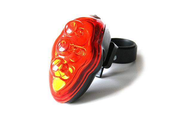Aizmugurējais lukturis Ningbo