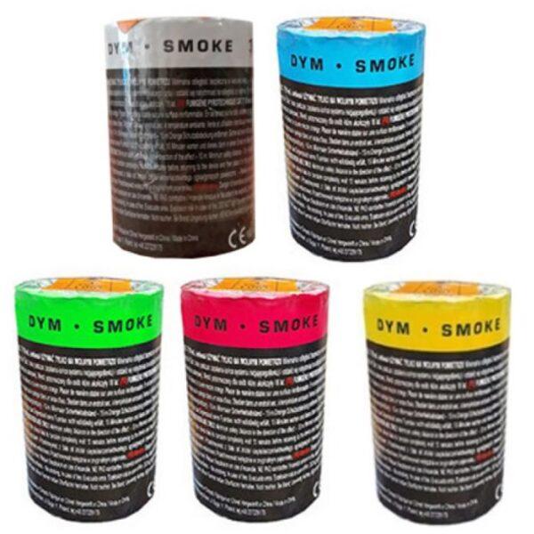 TF 22 - Krāsaini dūmi ( 1 gab. )