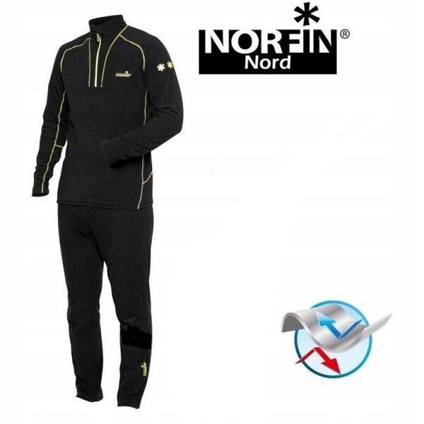 NORFIN NORD termoveļa
