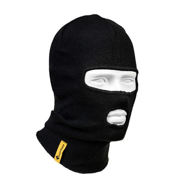 TAGRIDER adīta cepure-maska