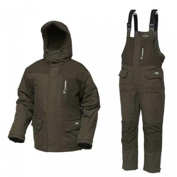 Ziemas kostīms DAM Xtherm winter suit