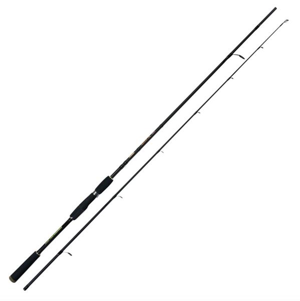 Okuma Safina-X spin 2.4m