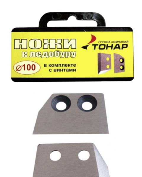 TONAR D-100 asmeņi