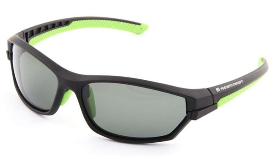 Norfin Feeder Concept saulesbrilles