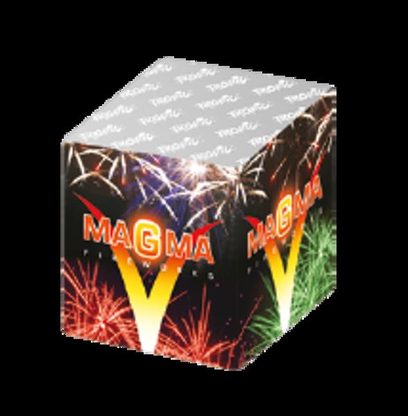 TB 154 - Magma