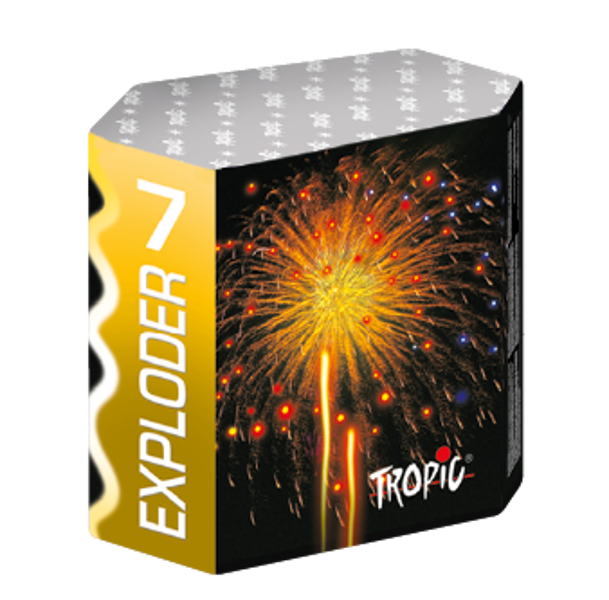 TB 160 - Exploder 7